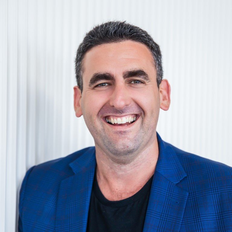 Brendan Gibson