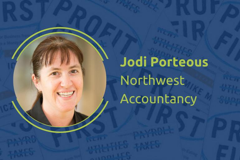 Jodi Porteous