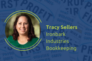 Tracy Sellers