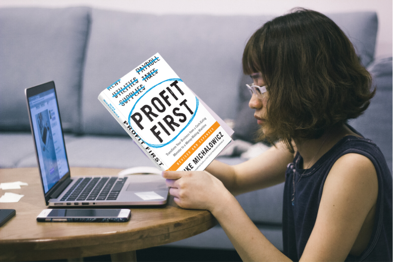 Profit First Training