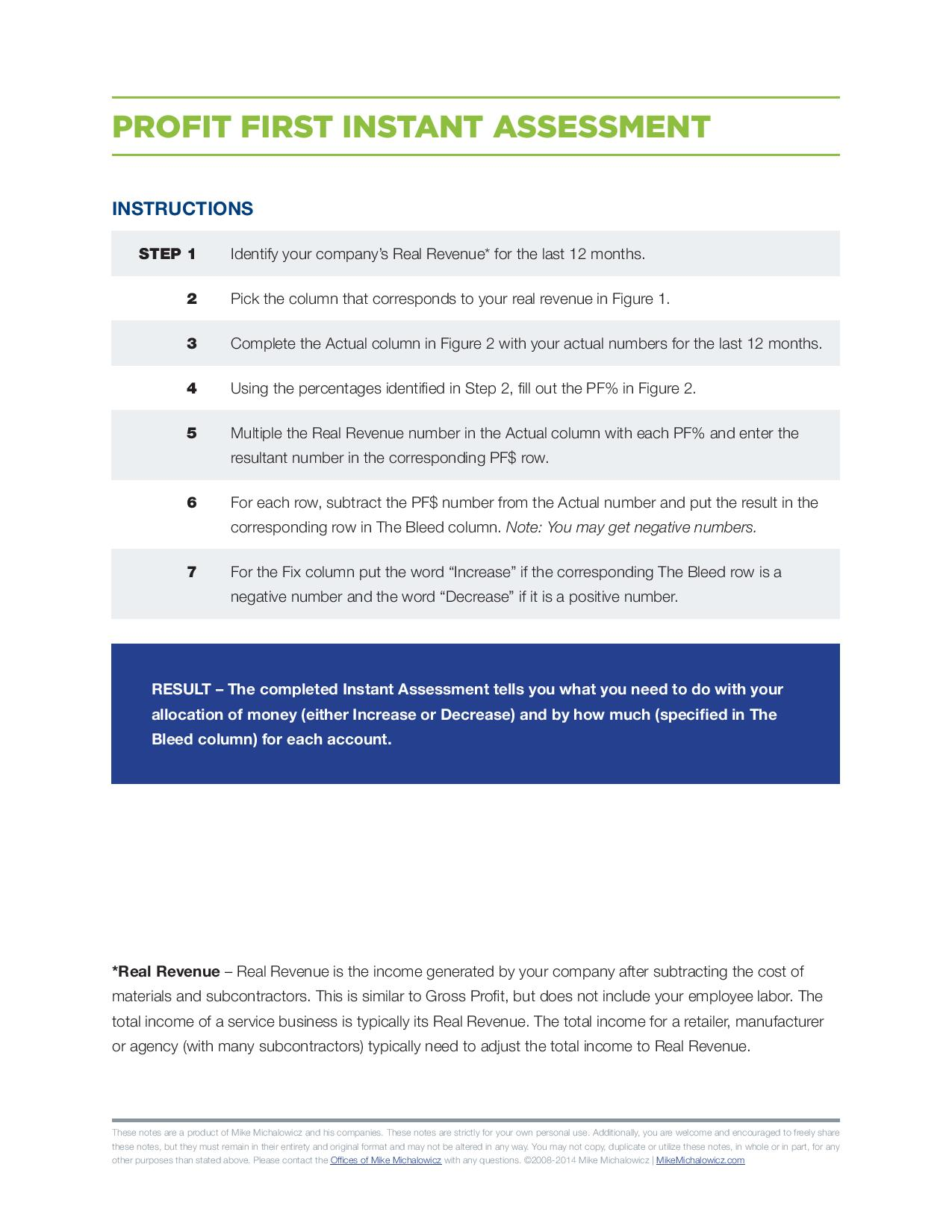Profit First Instant Assessment-page-001